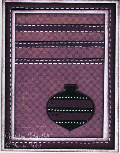 GiftCardHolderRichRazzleberry122509