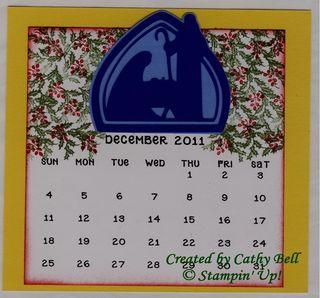 CD Cal Dec2011