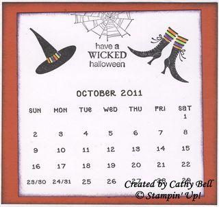 CD Cal Oct2011